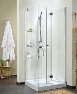 מקלחון פינתי איכותי