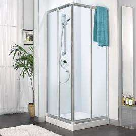 מקלחונים פינתיים
