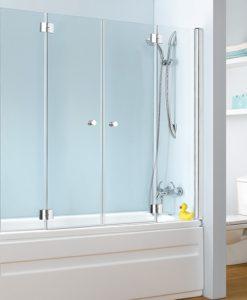 אמבטיון איכותי כנף זכוכית