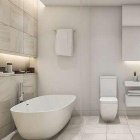 חדר אמבטיה 2020 כוכב המקלחונים