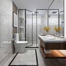 מקלחונים בפרסול שחור טרנד חזק בשנת 2020