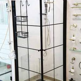 מקלחון שחור תמונות מאולם התצודה שלנו